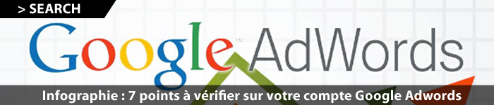 Infographie Google Adwords