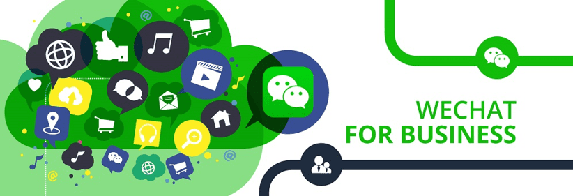 Wechat for Business - La plateforme publicitaire de Wechat