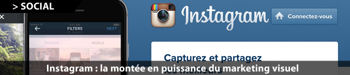 Tout savoir sur Instagram, le réseau social de photos