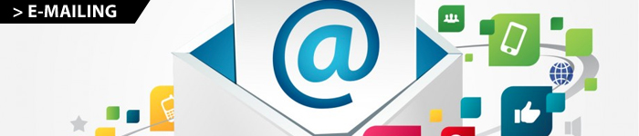 Emailing : email marketing