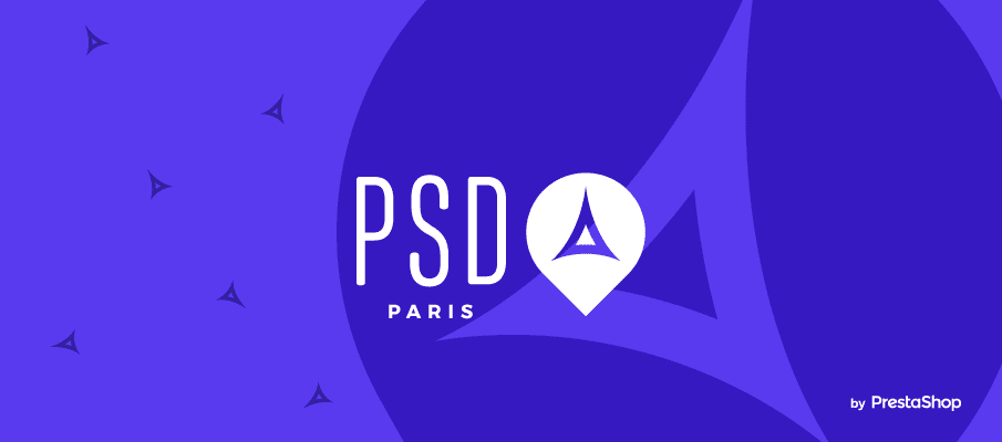 PSD Paris by PrestaShop