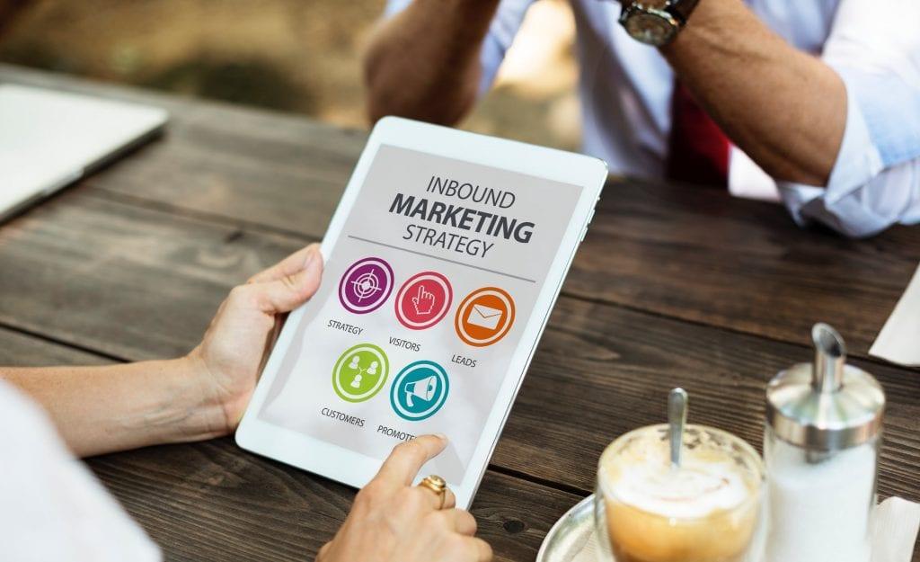 Définition de l'inbound marketing