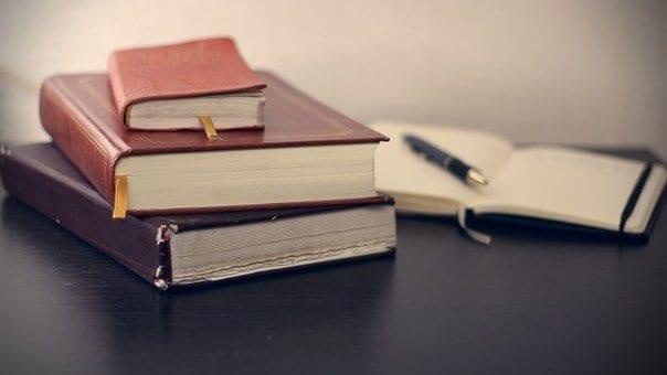 3 livres pour devenir rédacteur web et blogueur professionnel