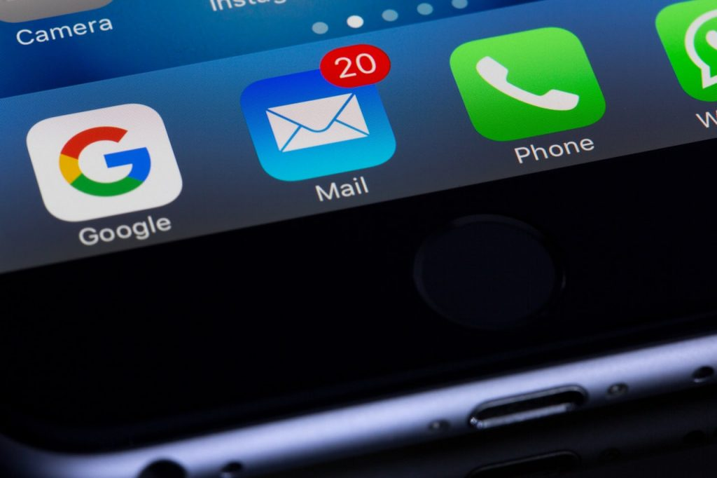 emailing-B2B-2020