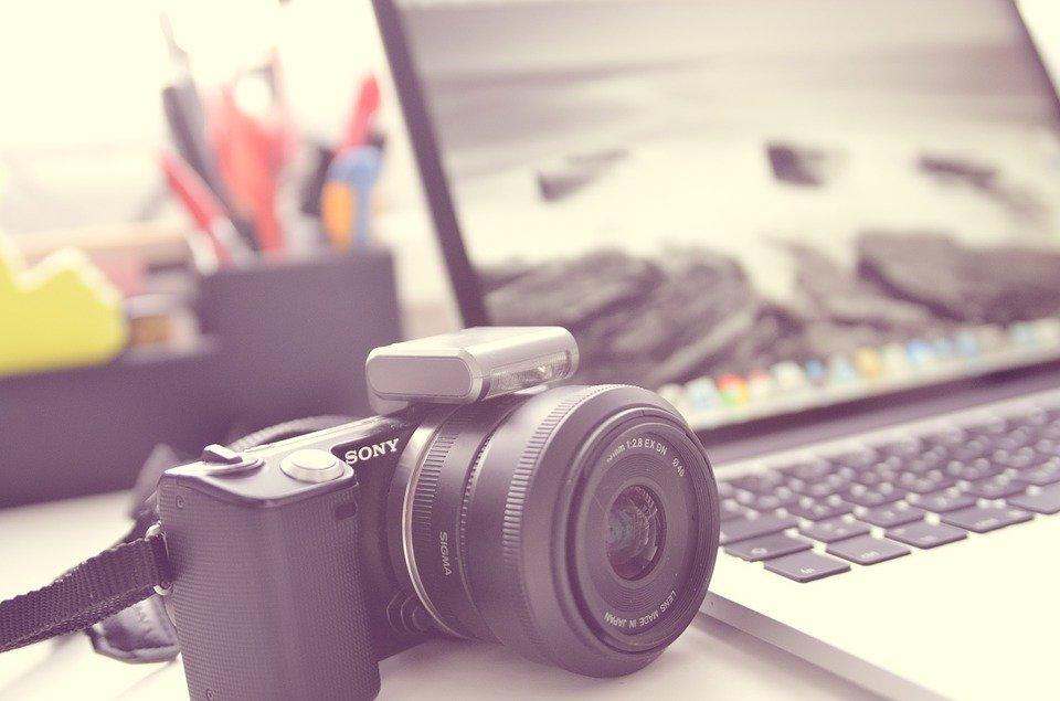 Crello, le logiciel de retouche photo identique à Canva