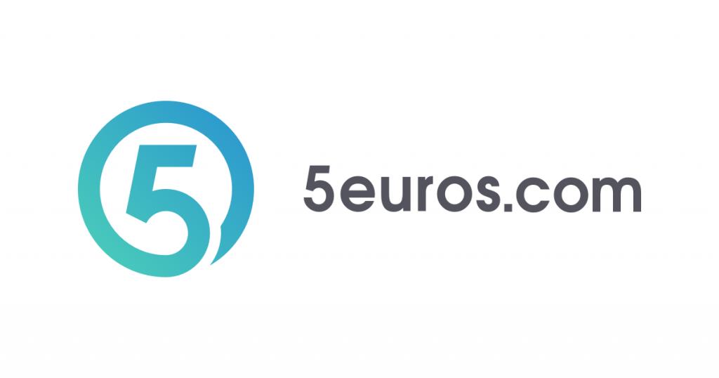 Logo de 5euros.com